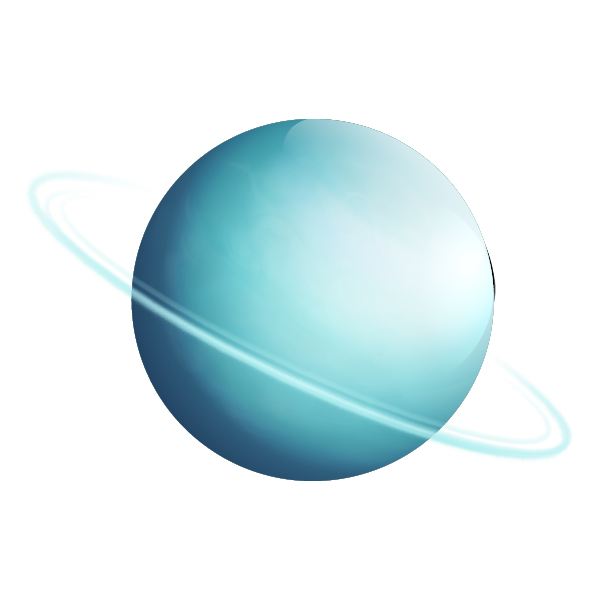 Uranus will be going retrograde in the next 24 hours